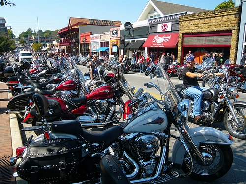 Bikes Blues And Bbq Schedule Of Events What You Need to know about